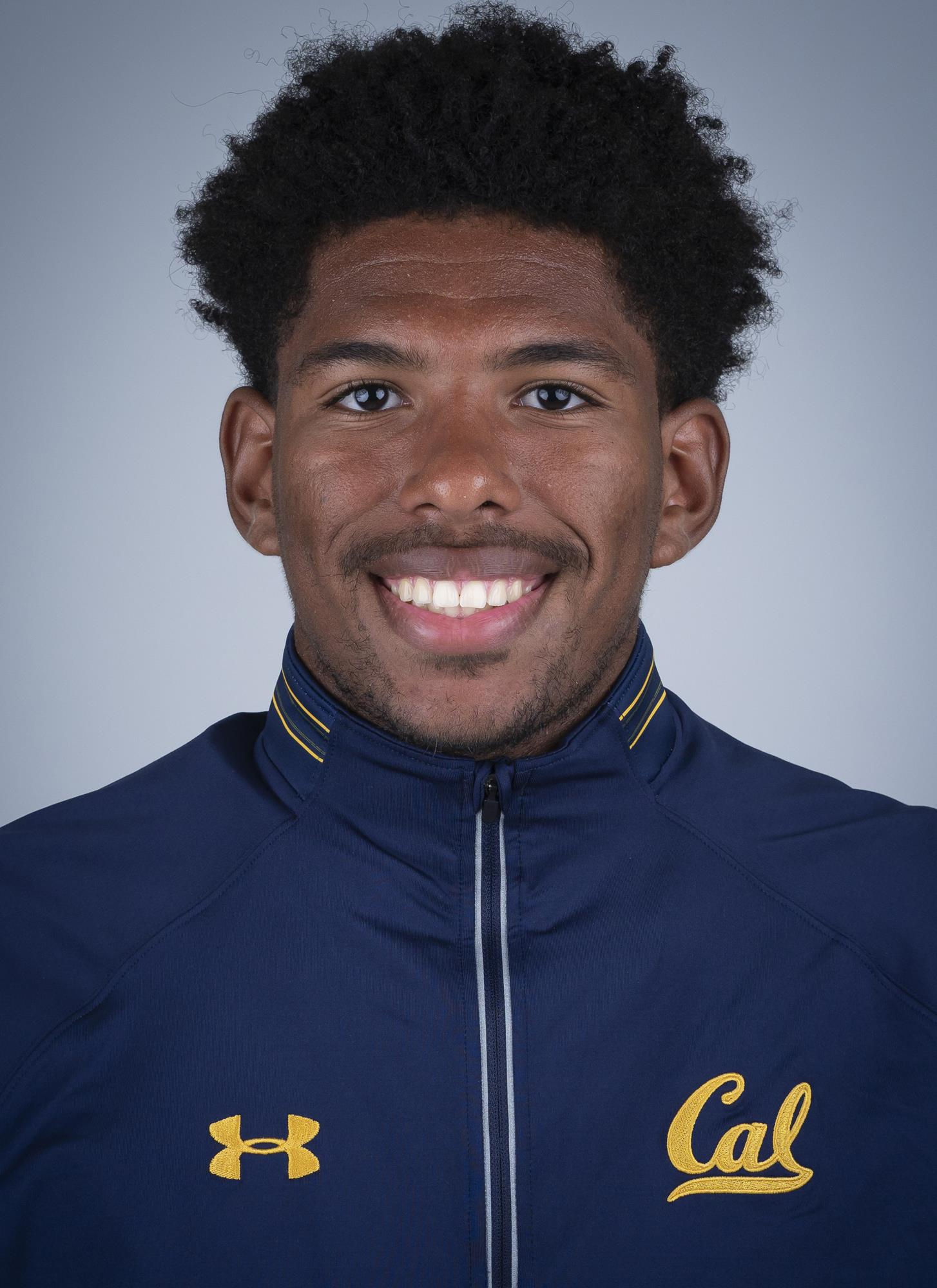 2019 Track & Field Roster - University of California Golden