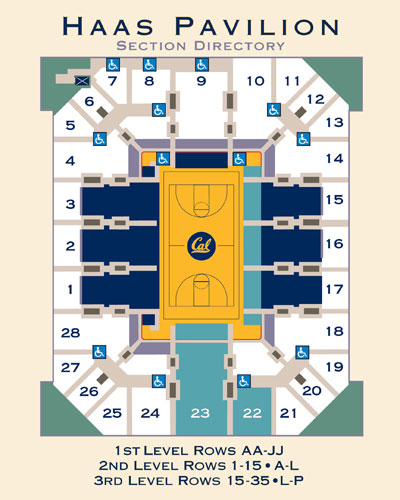California golden bears tickets university of california golden