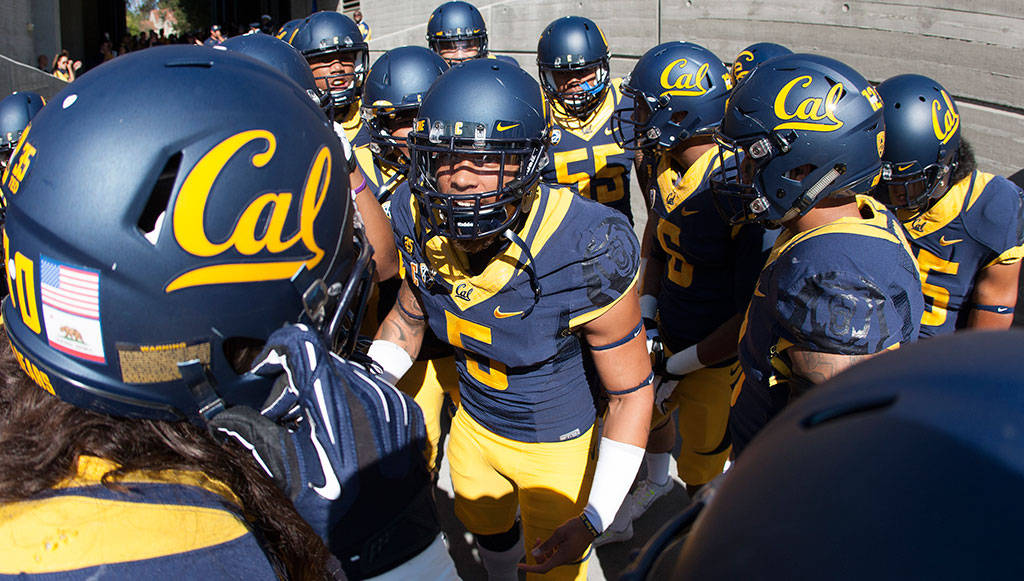 Cal Adds Auburn 3 Others To Future Schedules University Of California Golden Bears Athletics