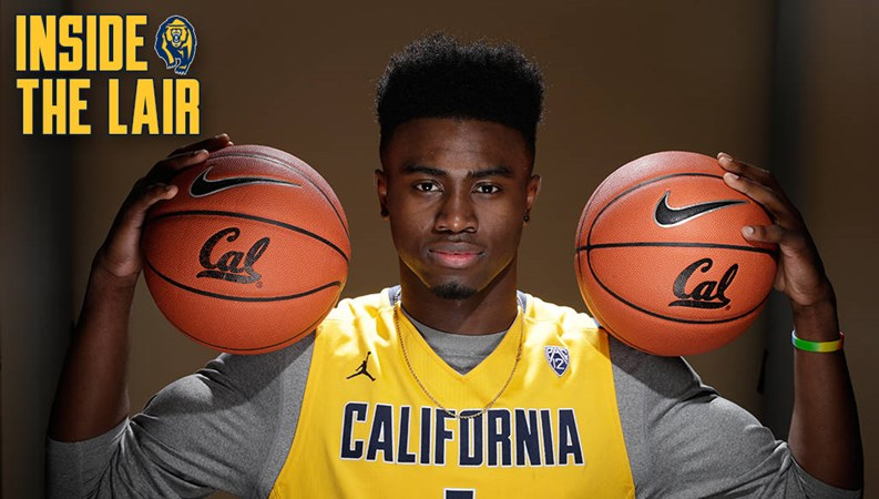 brand new e92f7 5853e Welcome To Campus, Jaylen Brown - University of California ...