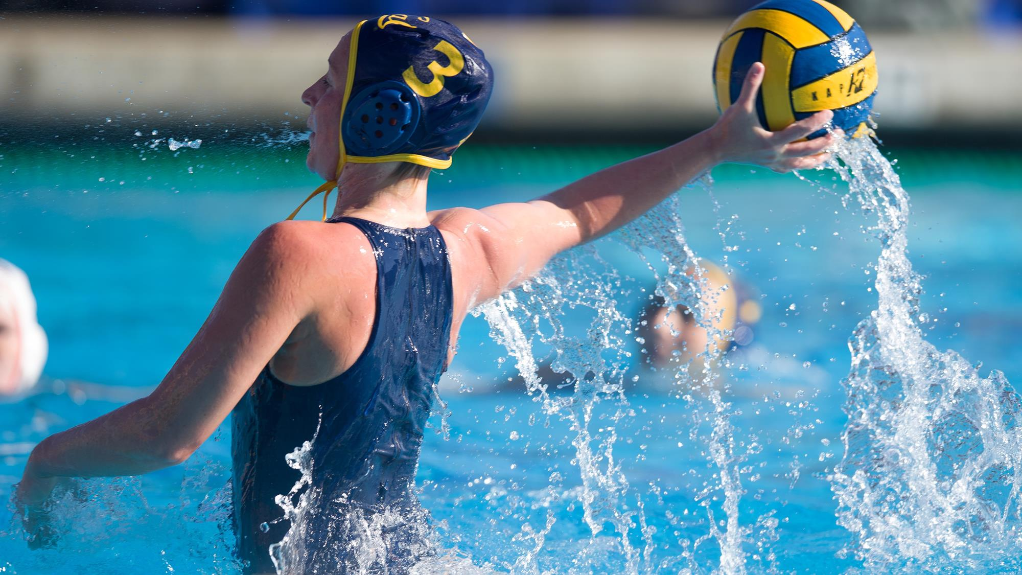 ce84d1c635 No. 4 Bears Open Season With Two Wins - University of California ...