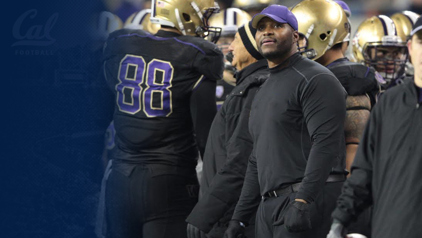 Torre Becton Selected As Football Strength Coach - University of