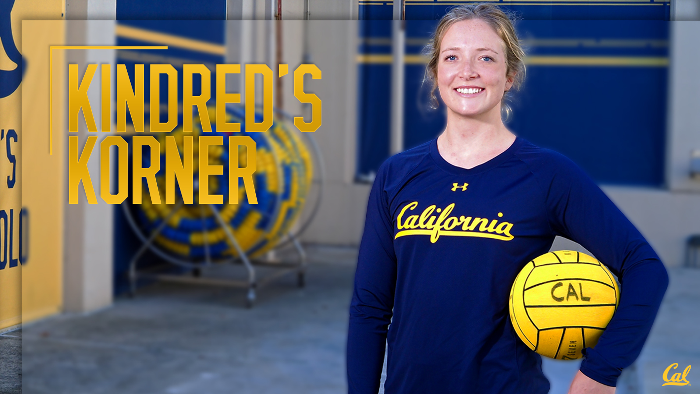 0ad7a7c34c A Cal Women's Water Polo Blog By Kindred Paul - University of ...
