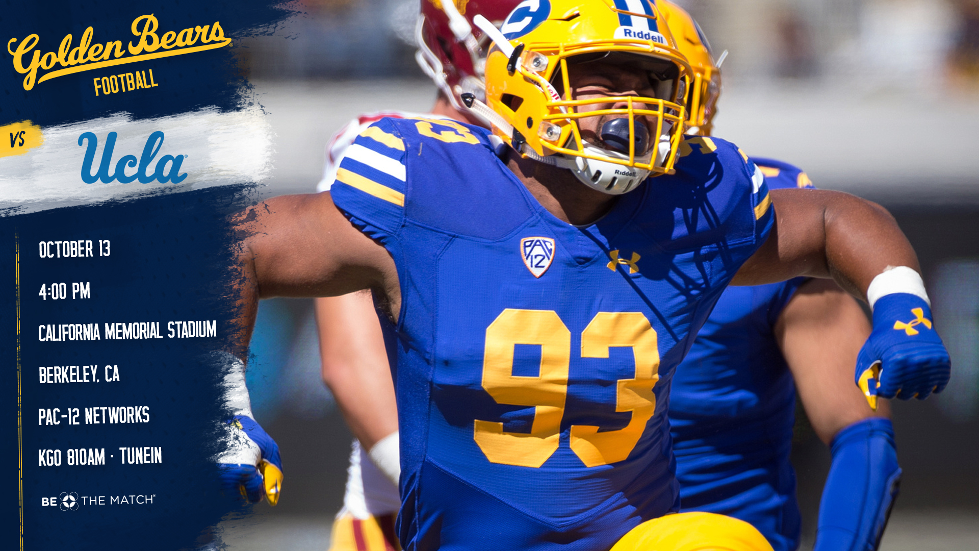 buy popular 05397 4930d Cal Hosts UCLA For Joe Roth Game On Saturday - University of ...