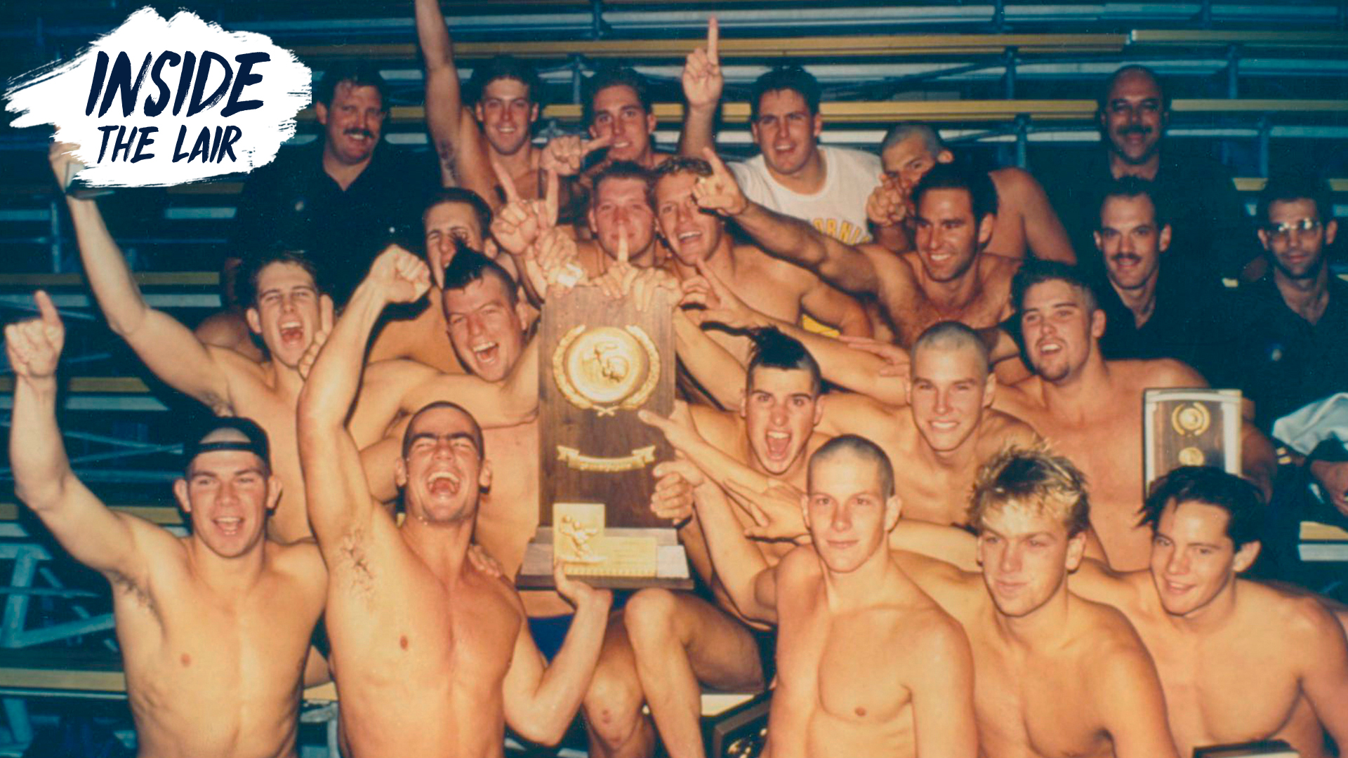 Jim Wagner '93 Gives To Water Polo & Aquatics