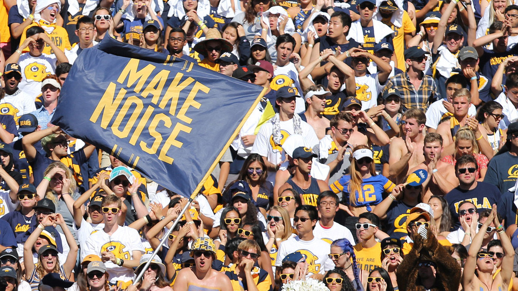 2020 Schedule Announced University Of California Golden Bears Athletics