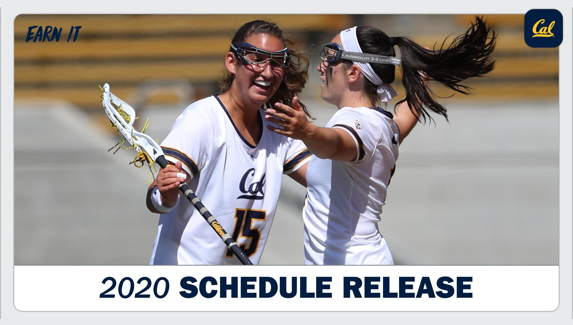 Cal Announces 2020 Schedule University Of California Golden Bears Athletics