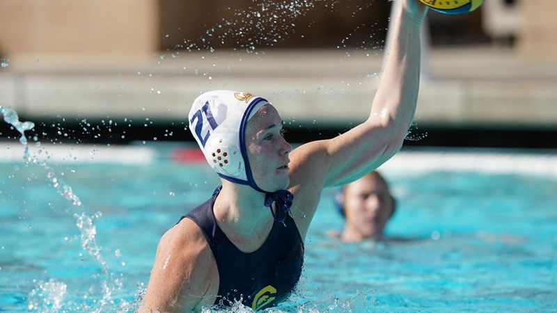 No. 4 Bears Roll Past No. 11 Aggies - University of California Golden Bears Athletics