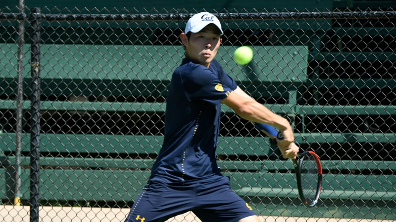 20c1e379b6422 Cal Loses To USC 4-0 In Pac-12 Final - University of California ...