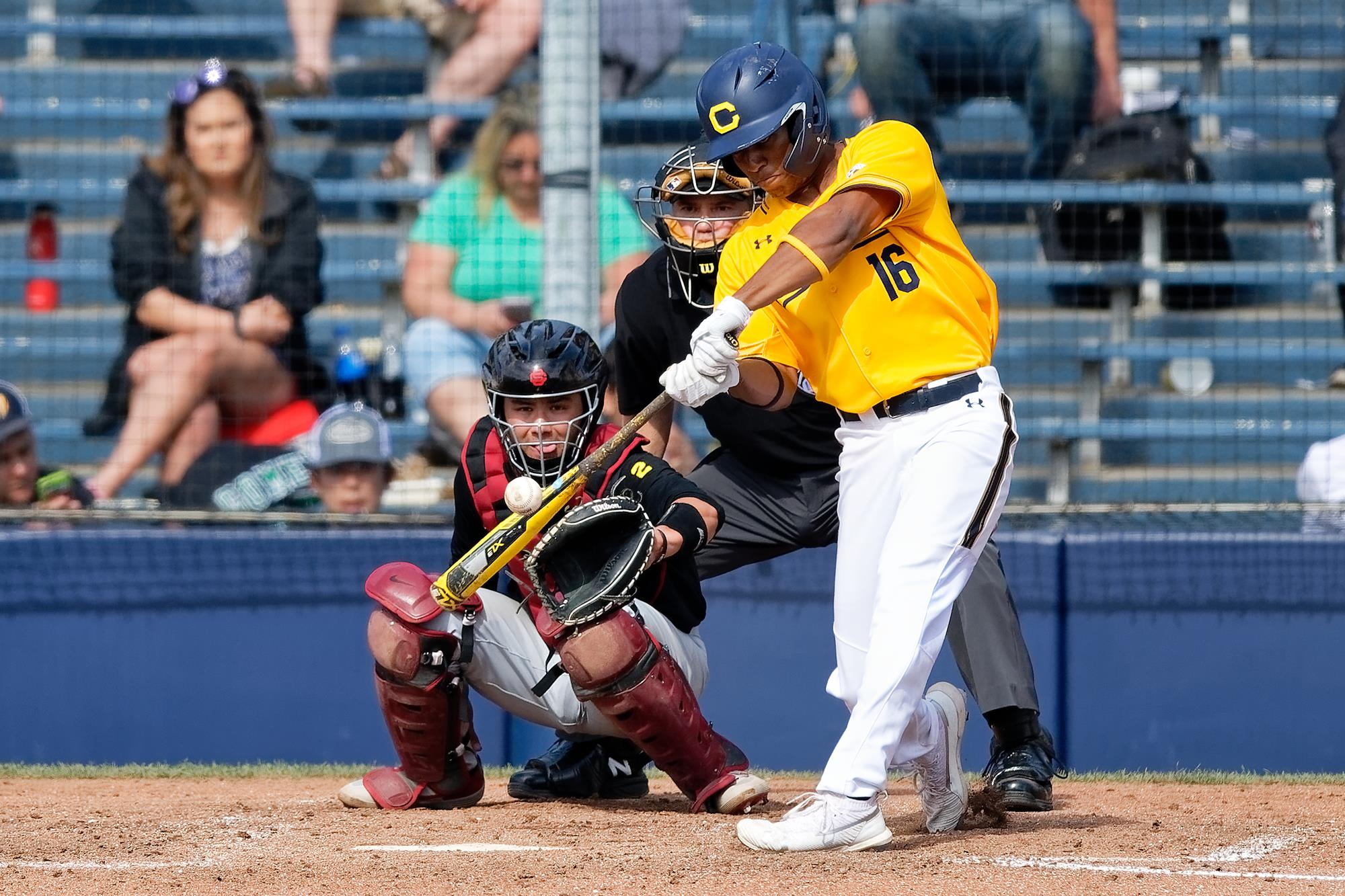 181c76c8618 Seven Cal Players Taken In Three-Day MLB Draft - University of ...